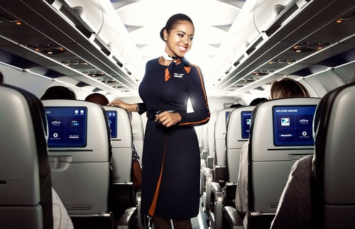 Flight Attendants Call for Halting Leisure Travel | Frommer's