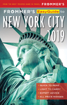 Frommer's New York City 2019