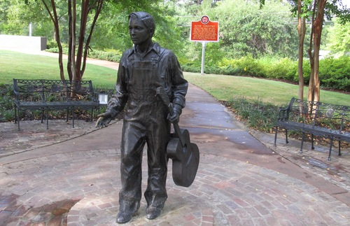 Tupelo, Mississippi: Elvis Presley Birthplace