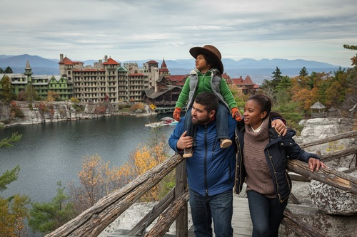 Best Fall Foliage Family Trip Ideas in the United States | Frommer's