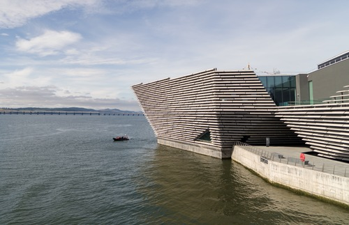 A Brand New V&A Design Museum Opens This Week | Frommer's