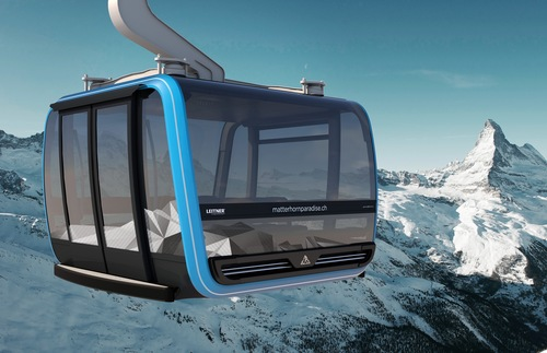 Switzerland Just Won the Gondola War (If That Exists) | Frommer's
