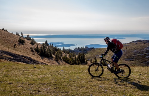 New Long-Distance Cycling Trail Links the Western Balkans | Frommer's