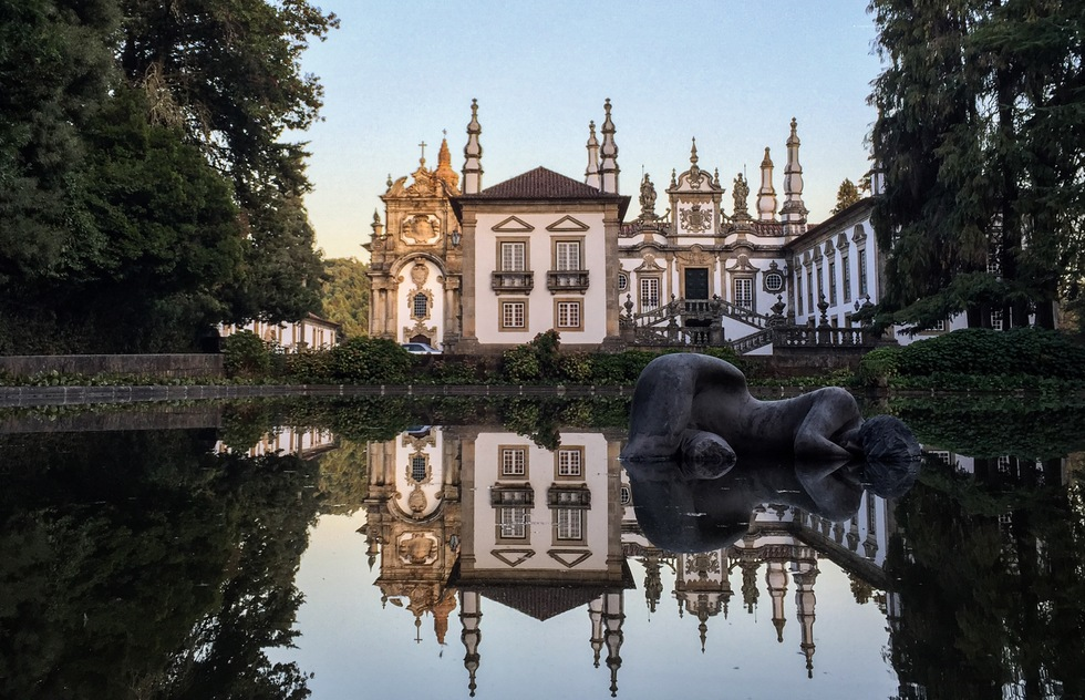 Best Places to Go 2019: Estrada Nacional 2, Portugal