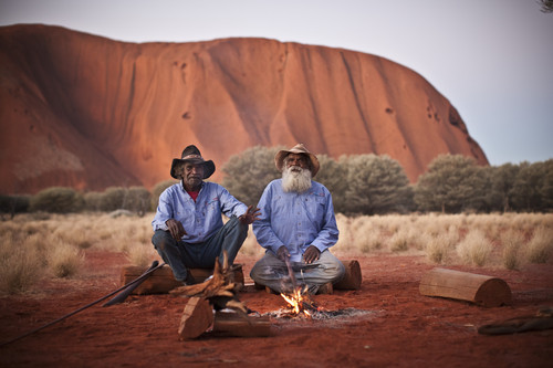 Best Places to Go 2019: Uluru, Northern Territory, Australia
