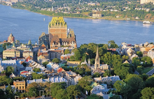 Hidden Romantic Things to Do in Quebec City | Frommer's