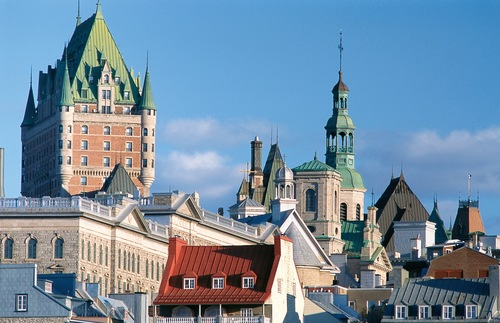 What to do in Quebec City, Canada: Let church bells ring