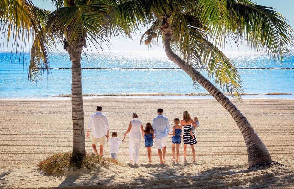 family-friendly multi-generational trip ideas