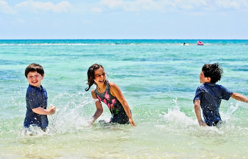 Best Multigenerational Trips: Family-Friendly Vacation Ideas: All-inclusive Caribbean resorts