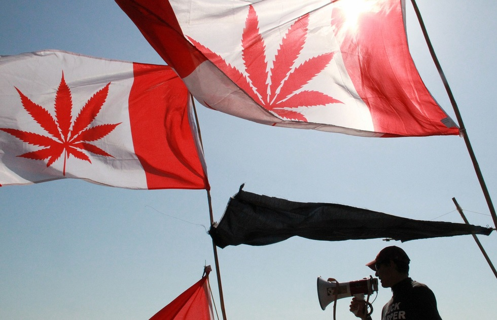 Arthur Frommer: Canada Legalized Marijuana, But Visitors Should Know the Rules | Frommer's