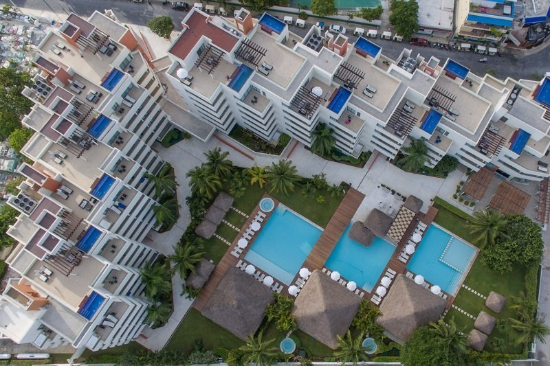 The Caribbean's Newest Resorts are Now North of Cancun, Reports Arthur Frommer | Frommer's