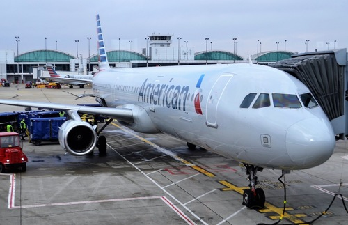 American Airlines Will Allow Early Boarding for Flyers with Nut Allergies | Frommer's
