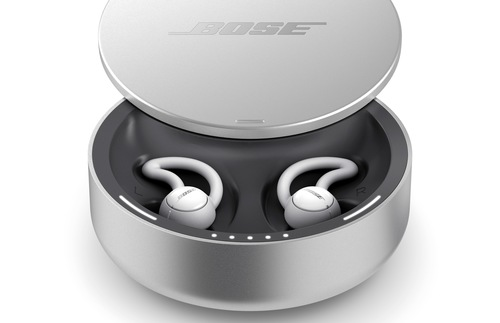 Great Travel Gift Ideas: Bose Noise-Masking Sleepbuds