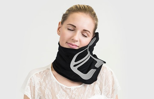 Great Travel Gift Ideas: Trtl neck supporter