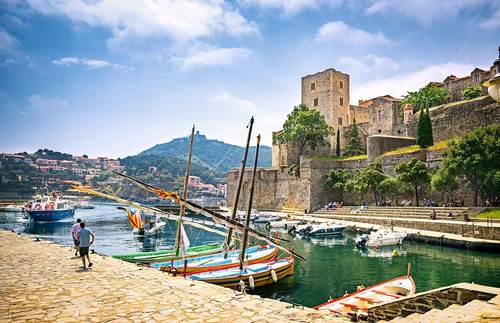 Best Places to Go 2019: Collioure, France