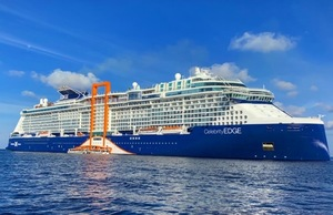 The Celebrity Edge photo tour