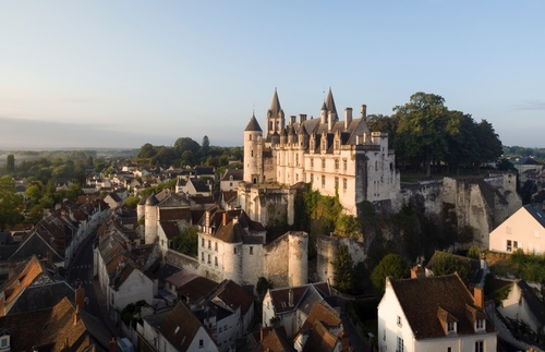 Best Castles of the Loire Valley