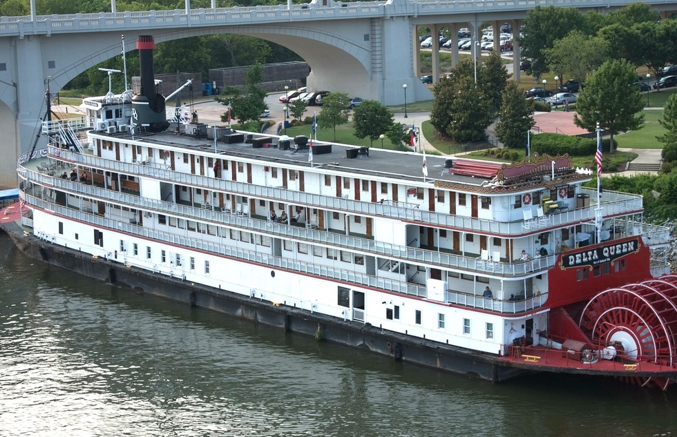 Historic Delta Queen to Resume Cruising U.S. Rivers | Frommer's