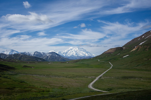 Tour Alaska On Your Own: Driving Its National Parks | Frommer's