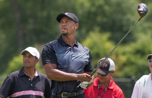 Tiger Woods Designing Public Golf Courses in Missouri and Chicago | Frommer's