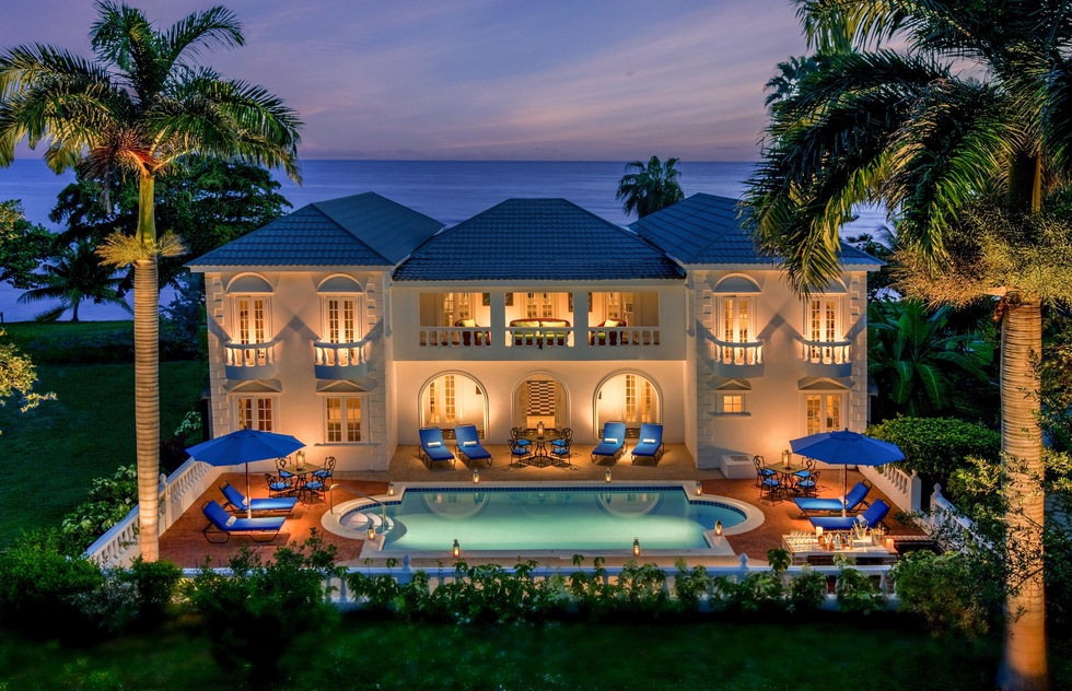 Best resorts for families in the Caribbean and the Bahamas: Half Moon Resort, Jamaica