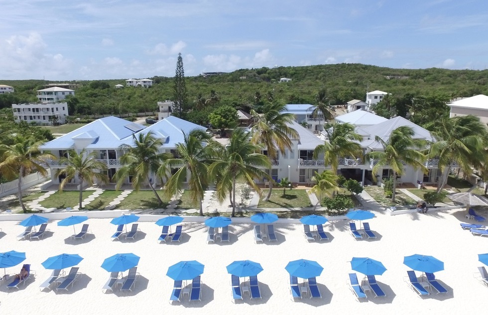 Best resorts for families in the Caribbean and the Bahamas: Shoal Bay Villas, Anguilla