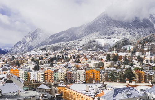 The Top Things To See And Do In Innsbruck Austria