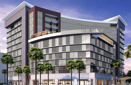 Casino Giant Caesars Planning Non-Gaming Hotel in Arizona | Frommer's