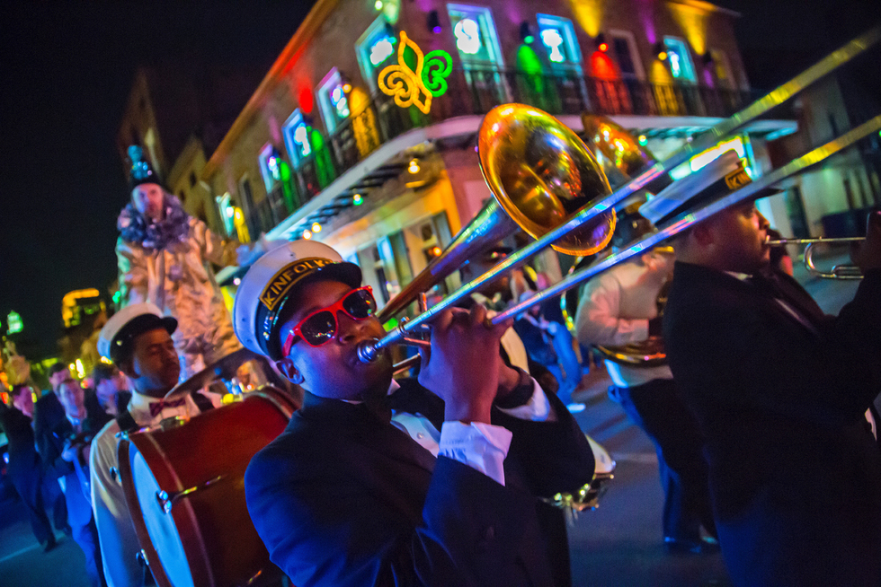You Can Throw Your Own Parade in New Orleans! Here's How | Frommer's