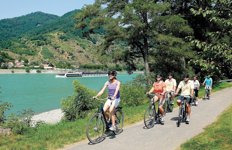 Arthur Frommer: River Cruises Are Rushing to Attract Younger Passengers | Frommer's