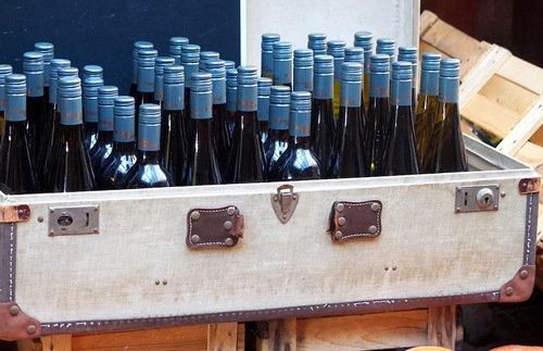 Flying With Wine: Packing and Legal Tips You Need to Know | Frommer's