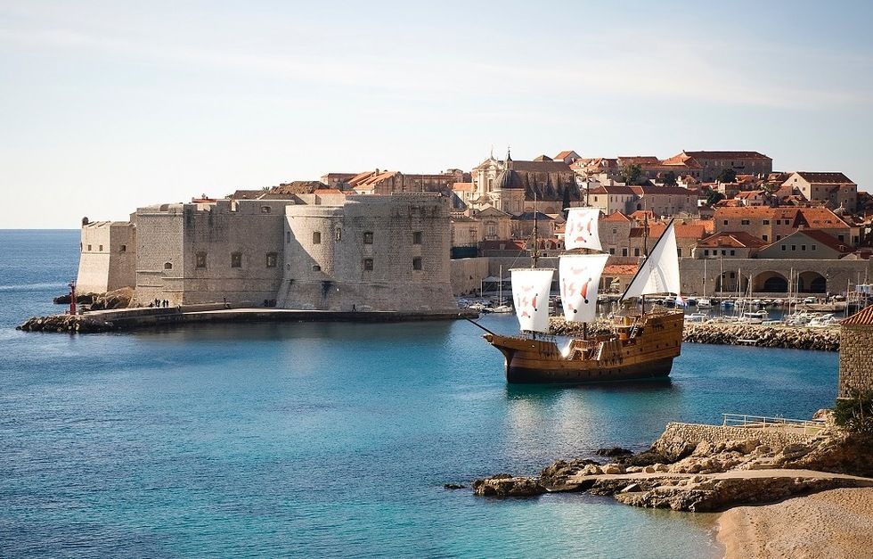 The Best Cities in Europe for Families: Dubrovnik and Dalmatia, Croatia