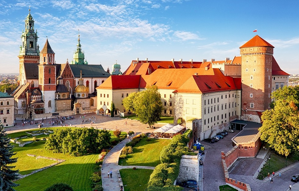 The Best Cities in Europe for Families: Krakow and the Tatra Mountains, Poland