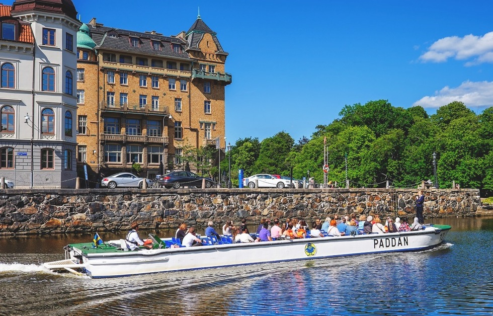 The Best Cities in Europe for Families: Gothenburg and Marstrand, Sweden