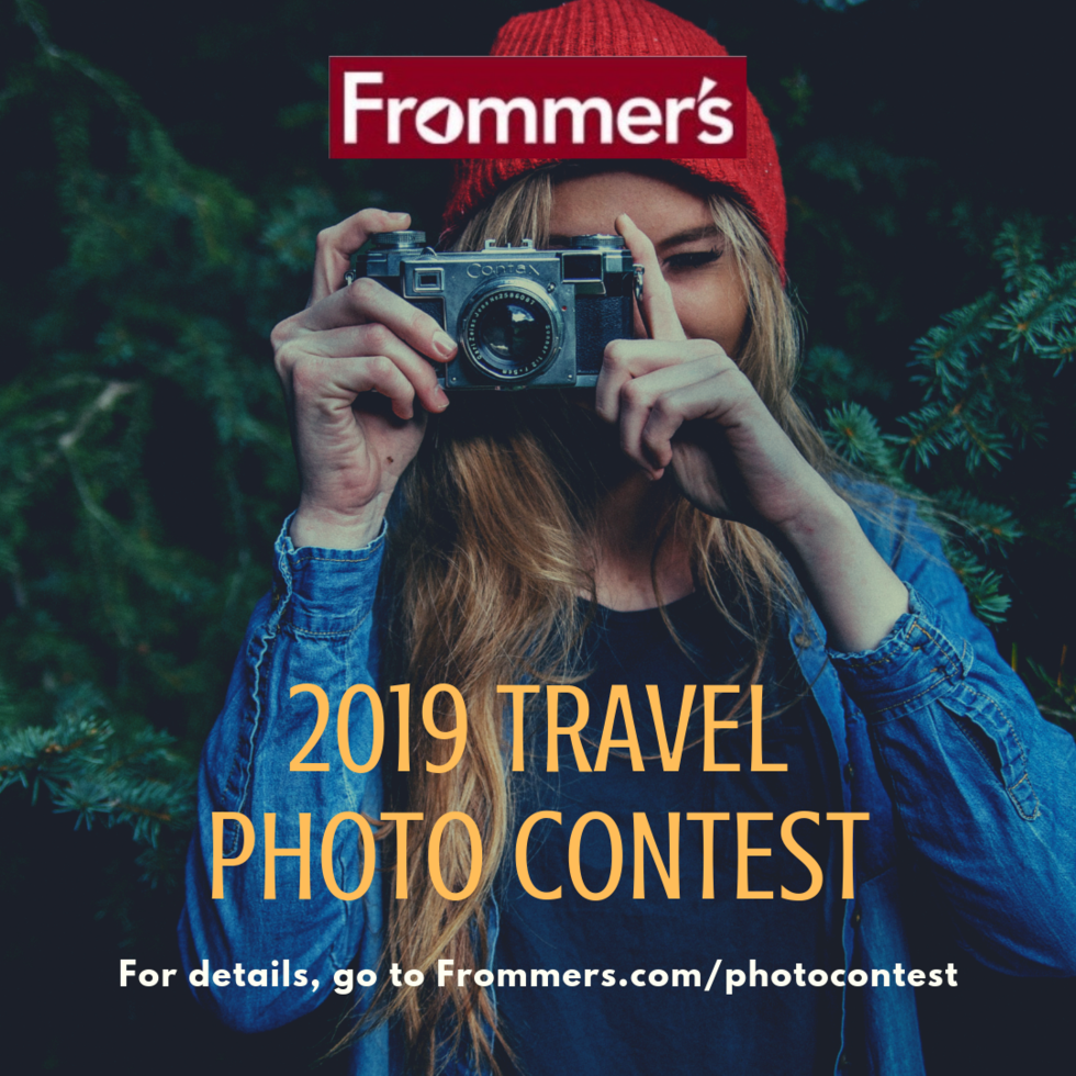 Frommer's 2019 Instagram Travel Photo Contest  | Frommer's