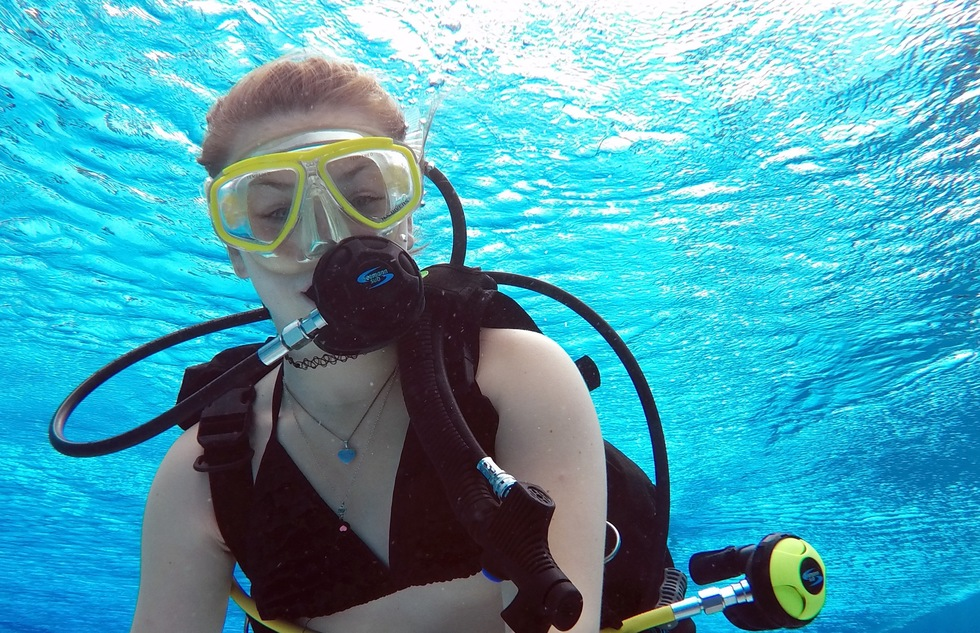 Scuba Diving Certification: Should You Take the Plunge on ...