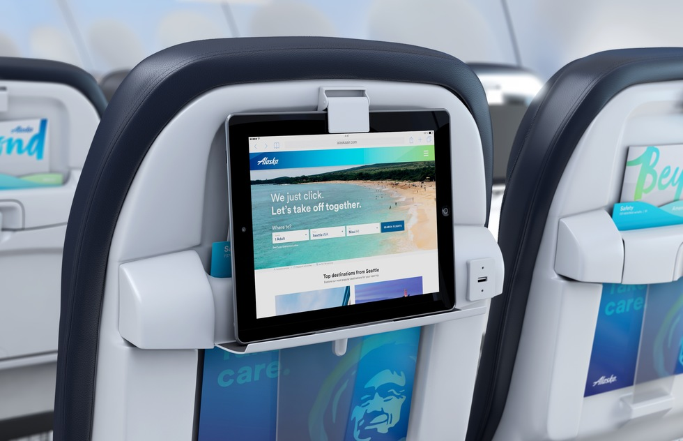 Hey, Airlines! Maybe We Don't Want to Watch TV on Our Phones | Frommer's