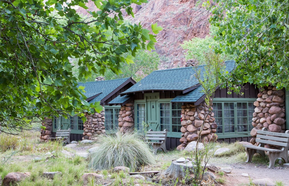10 Top Grand Canyon Experiences and Tours: Spend the Night at Phantom Ranch