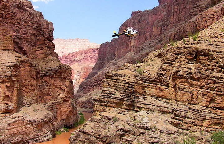 10 Top Grand Canyon Experiences and Tours: Sightsee by Helicopter