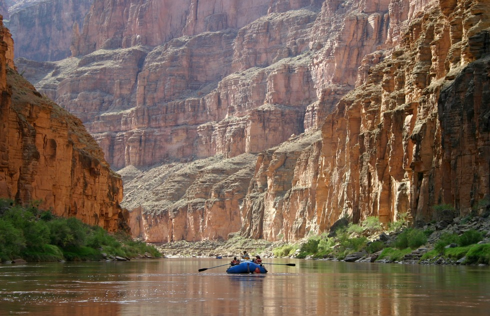 10 Top Grand Canyon Experiences and Tours: See it Three Ways with a Multi-Part Adventure