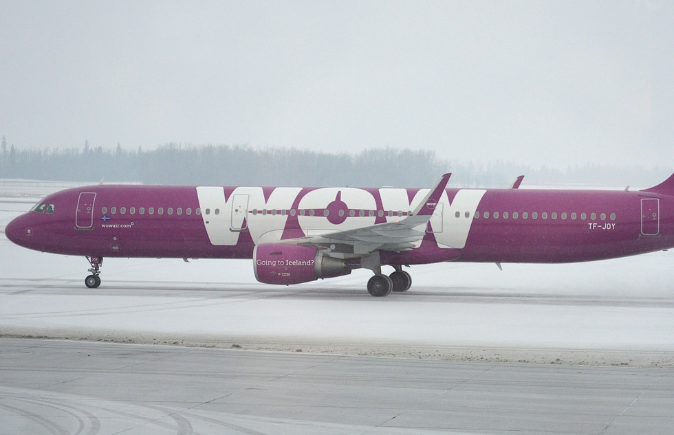 Whoa. WOW Air Collapses, Cancels All Flights—What Should Ticket Holders Do? | Frommer's