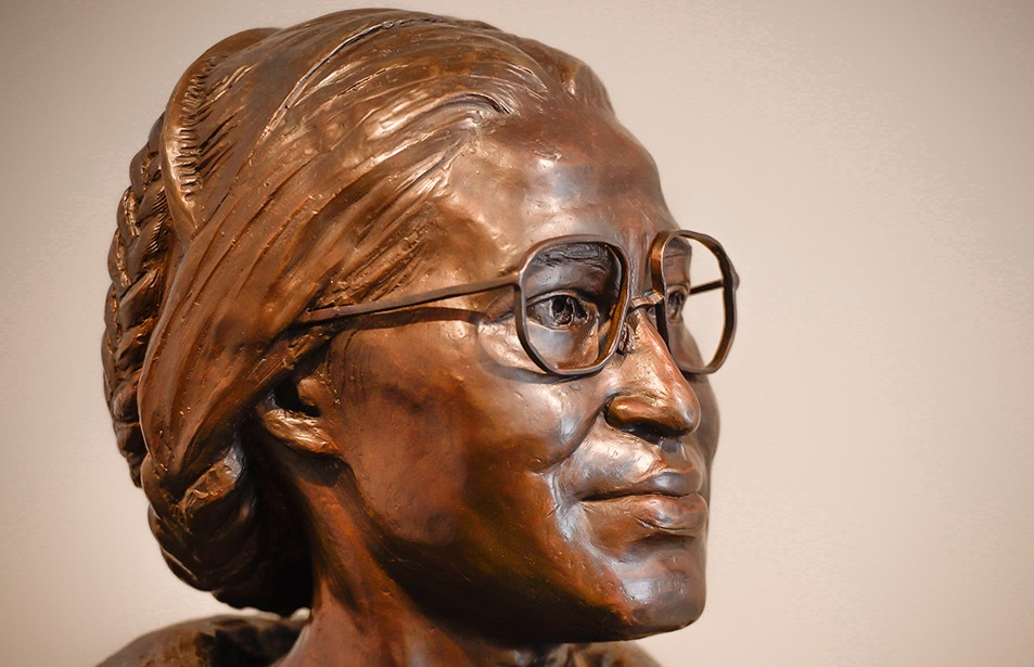 Rosa Parks Museum in Montgomery, Alabama