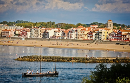The Prettiest French Seaside Towns for the Perfect Vacation