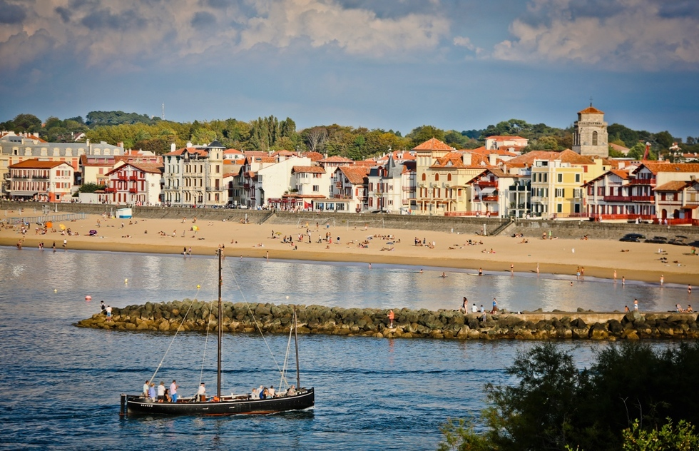 The Prettiest French Seaside Holiday Towns