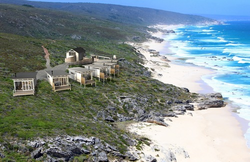 South African President de Klerk's Retreat Becomes All-Inclusive Beach Lodge | Frommer's