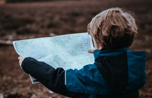 Books, Games, Apps, and Activities to Get Kids Excited About Travel | Frommer's