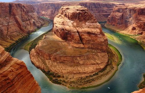 Thanks a Lot, Instagram. Horseshoe Bend Now Has an Entry Fee | Frommer's
