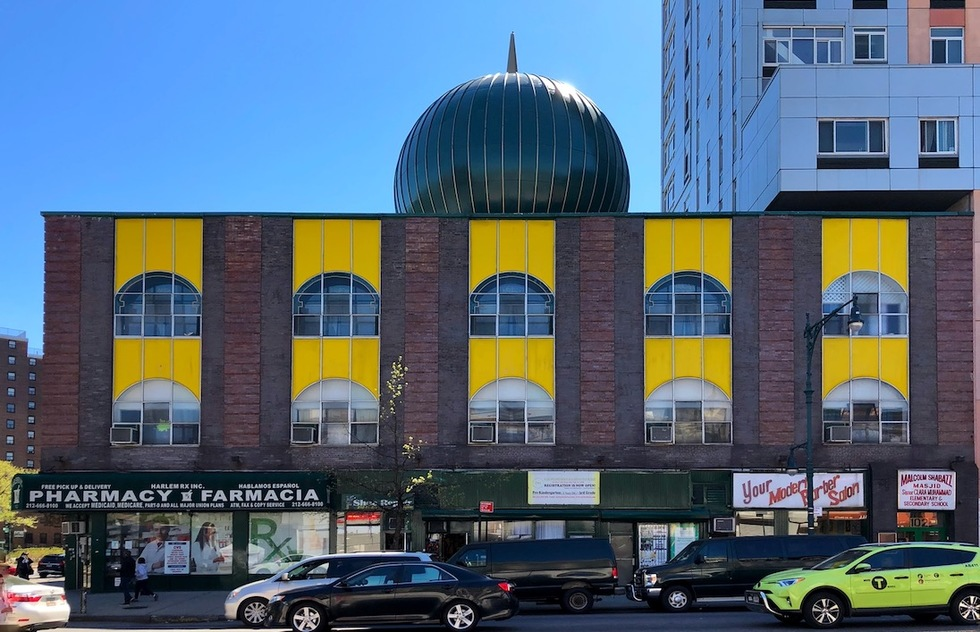 Muslim History Tour Tells Untold Chapter of New York City's Past—and Present | Frommer's