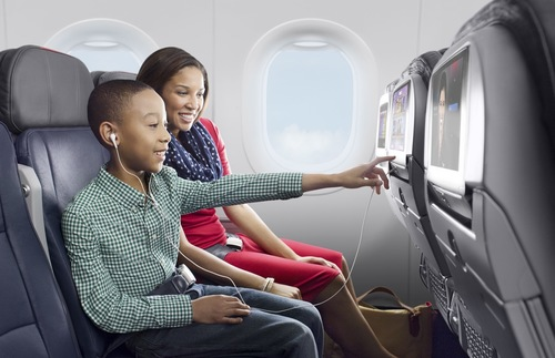 How Families Can Sit Together On Airplanes Frommer S