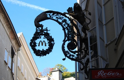 McEmbassy? Every Austrian McDonald's Now Offering Travel Help for Americans | Frommer's